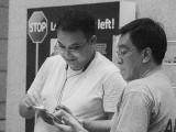 Pianovers Meetup #67, Debashis, and Chris Khoo