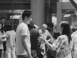 Pianovers Meetup #67, Yong Qin, and Jenny