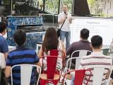 Pianovers Meetup #68 (Tanjong Pagar Centre), Yong Meng sharing