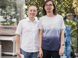 Pianovers Meetup #68 (Tanjong Pagar Centre), Sng Yong Meng, and Lee Yan Chang