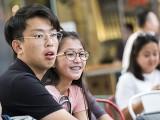 Pianovers Meetup #68 (Tanjong Pagar Centre), Phil, and Sabrina