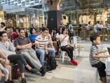 Pianovers Meetup #68 (Tanjong Pagar Centre), Jovan performing for us