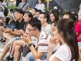 Pianovers Meetup #68 (Tanjong Pagar Centre), Applause for Jovan
