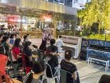 Pianovers Meetup #68 (Tanjong Pagar Centre), Yew Siang performing for us