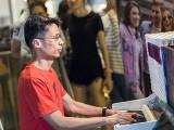 Pianovers Meetup #68 (Tanjong Pagar Centre), Theng Beng performing