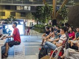 Pianovers Meetup #68 (Tanjong Pagar Centre), Theng Beng performing for us