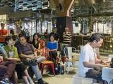 Pianovers Meetup #68 (Tanjong Pagar Centre), Gavin performing