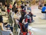 Pianovers Meetup #68 (Tanjong Pagar Centre), May Ling performing for us