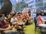 Pianovers Meetup #69, Chuu Yii performing