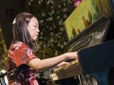 Pianovers Meetup #69, Jenny performing