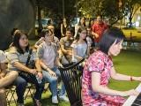 Pianovers Meetup #69, May Ling performing