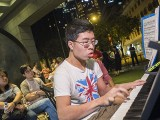 Pianovers Meetup #69, Jeremy Foo performing