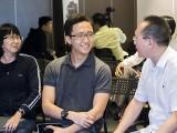 Pianovers Meetup #70, Siew Tin, Yan Hui, and Yong Meng