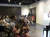 Pianovers Meetup #70, Yong Meng sharing musical trivia