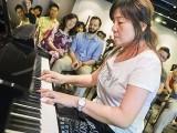 Pianovers Meetup #70, Jia Hui performing