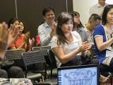 Pianovers Meetup #70, Applause for Zhi Yuan