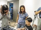 Pianovers Meetup #70, Jovan playing