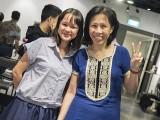 Pianovers Meetup #70, Audrey, and May Ling