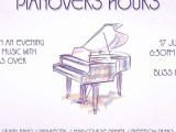 Pianovers, Pianovers Hours