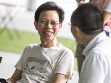 Pianovers Meetup #72, Ben, and Yong Meng