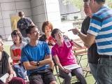 Pianovers Meetup #73, May Ling, Theng Beng, Siew Tin, Gee Yong, and Chris Khoo
