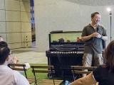 Pianovers Meetup #73, Gavin Koh sharing