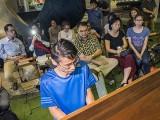 Pianovers Meetup #73, Theng Beng performing