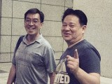 Pianovers Meetup #74, Chris Khoo, and Gee Yong