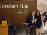 Adam Gyorgy Concert with Pianovers 2018, Yong Meng, and Esther Lim