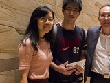 Adam Gyorgy Concert with Pianovers 2018, Jasmine, Bo Wen, and Yong Meng