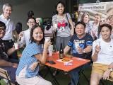 Pianovers Meetup #75, Zafri, Albert, Joel, Audrey, May Ling, Gee Yong, and Gregory