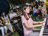 Pianovers Meetup #75, Jinci performing