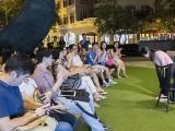 Pianovers Meetup #75, Applause for Masumi
