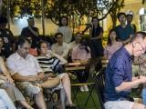 Pianovers Meetup #75, Teik Lee performing