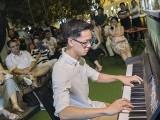 Pianovers Meetup #75, Joel Giam performing