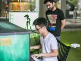 Pianovers Meetup #76, Max Zheng, and Subramanya Sagar