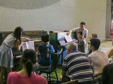 Pianovers Meetup #76, Chng Jia Hui, and Michelle Yeo performing for us