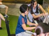 Pianovers Meetup #76, Chng Jia Hui performing