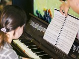 Pianovers Meetup #76, Michelle Yeo performing