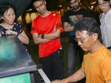 Pianovers Meetup #76, Timothy Goh playing