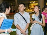 Pianovers Meetup #76, Grace, Zhi Quan, and Zi Huan