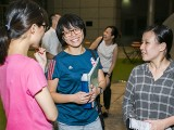Pianovers Meetup #76, Janice, Jia Hui, and Michelle