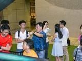Pianovers Meetup #76, Pianovers socialising