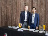 4th Steinway Youth Piano Competition Grand Finals 2018, Benjamin, and Kengpon