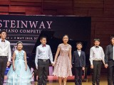 4th Steinway Youth Piano Competition Grand Finals 2018, Contestants