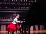 4th Steinway Youth Piano Competition Grand Finals 2018, Joshuanne Yeh Su En #2
