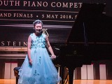 4th Steinway Youth Piano Competition Grand Finals 2018, Meng YiRuiXue Jessie #1