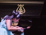 4th Steinway Youth Piano Competition Grand Finals 2018, Meng YiRuiXue Jessie #3