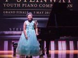 4th Steinway Youth Piano Competition Grand Finals 2018, Meng YiRuiXue Jessie #4