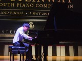 4th Steinway Youth Piano Competition Grand Finals 2018, Tang Zhi Fang Adrian #2